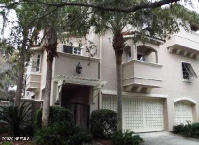 95068 Spring Tide Ln, Fernandina Beach, FL 32034 (MLS #1032195) :: Berkshire Hathaway HomeServices Chaplin Williams Realty