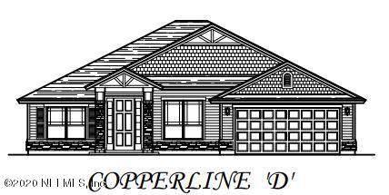 4377 Cherry Lake Ln #46, Middleburg, FL 32068 (MLS #1032448) :: Noah Bailey Group