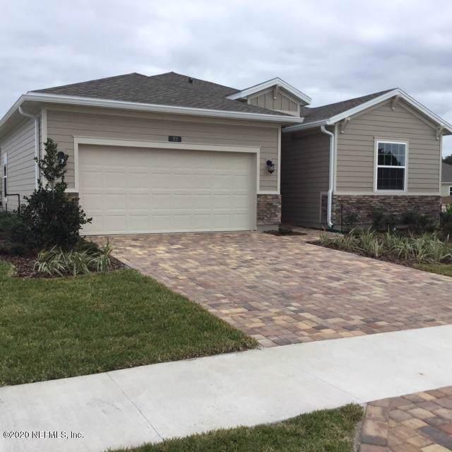 248 Bloomfield Way, St Augustine, FL 32092 (MLS #1032451) :: The Volen Group | Keller Williams Realty, Atlantic Partners
