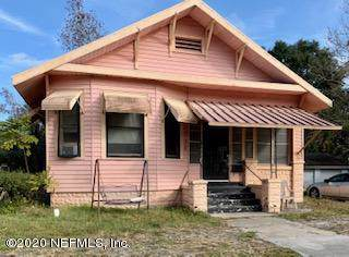 918 Carr St, Palatka, FL 32177 (MLS #1032571) :: The Hanley Home Team