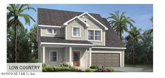 80 Leclerc Ct, St Augustine, FL 32259 (MLS #1032618) :: The Hanley Home Team
