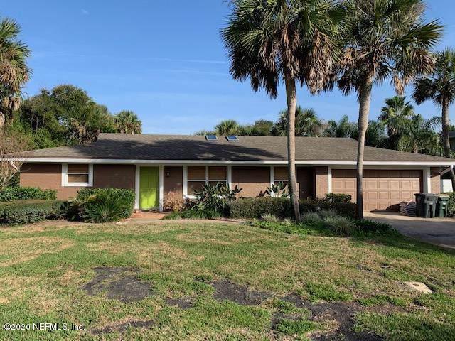 1761 Sea Oats Dr, Atlantic Beach, FL 32233 (MLS #1032748) :: Bridge City Real Estate Co.