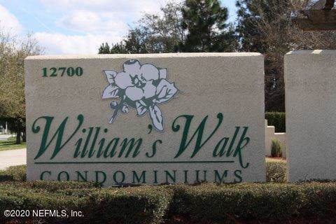 12700 Bartram Park Blvd #2430, Jacksonville, FL 32258 (MLS #1032904) :: The DJ & Lindsey Team