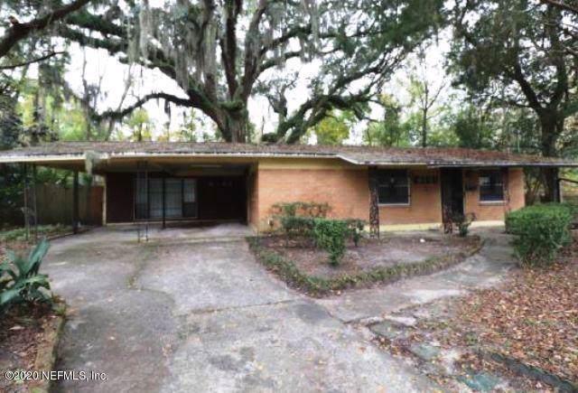 6166 Ramar Ct, Jacksonville, FL 32209 (MLS #1032947) :: Memory Hopkins Real Estate