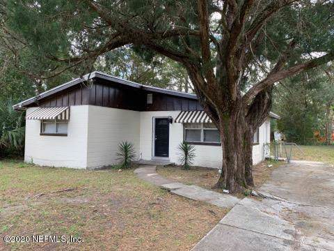4646 Effingham Rd, Jacksonville, FL 32208 (MLS #1032989) :: Memory Hopkins Real Estate