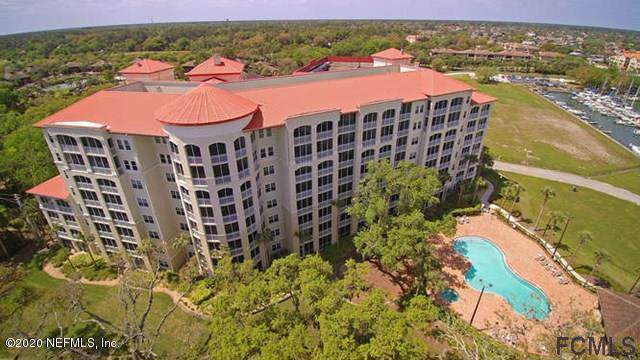 146 Palm Coast Resort Blvd #205, Palm Coast, FL 32137 (MLS #1033017) :: The DJ & Lindsey Team