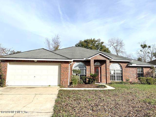 4044 Edgeland Trl, Middleburg, FL 32068 (MLS #1033066) :: Berkshire Hathaway HomeServices Chaplin Williams Realty