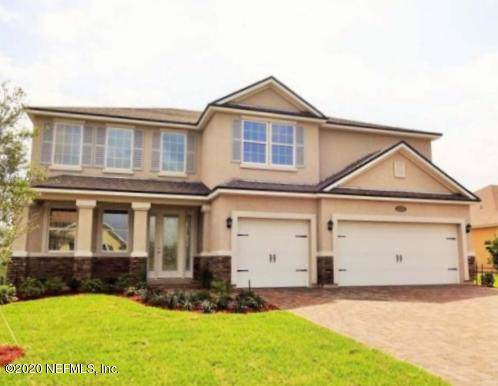 5270 Clapboard Creek Dr, Jacksonville, FL 32226 (MLS #1033073) :: The Hanley Home Team