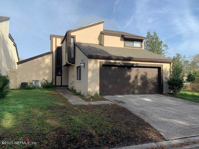 7812 Linkside Dr, Jacksonville, FL 32256 (MLS #1033088) :: Berkshire Hathaway HomeServices Chaplin Williams Realty
