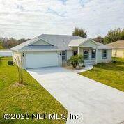 327 S Churchill Dr, St Augustine, FL 32086 (MLS #1033117) :: The Hanley Home Team