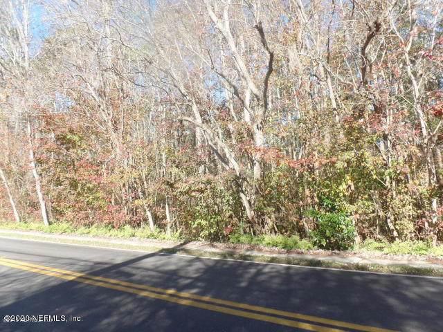 0 Marbon Rd, Jacksonville, FL 32223 (MLS #1033123) :: Oceanic Properties