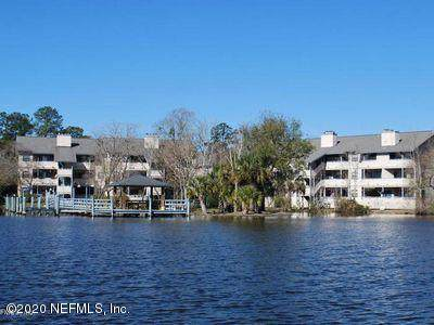 5615 San Juan Ave #101, Jacksonville, FL 32210 (MLS #1033326) :: Summit Realty Partners, LLC