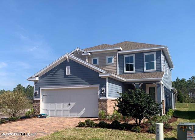 55 Crystal Crest Ln, St Augustine, FL 32095 (MLS #1033506) :: The Hanley Home Team