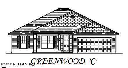 1727 Austin Lake Way #97, Middleburg, FL 32068 (MLS #1033584) :: Noah Bailey Group