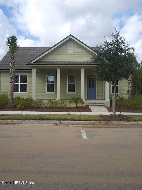 237 Floco Ave, Yulee, FL 32097 (MLS #1033621) :: Homes By Sam & Tanya