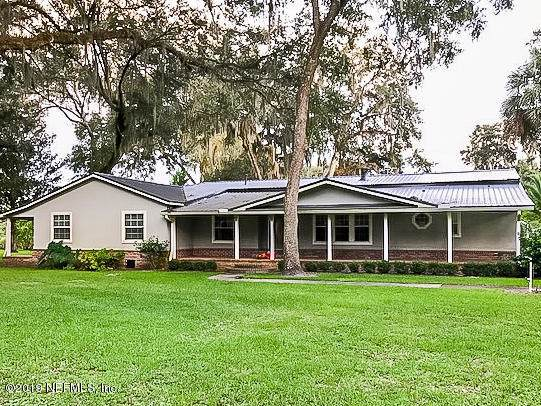 17343 Co Rd 2082, Hawthorne, FL 32640 (MLS #1033672) :: The Hanley Home Team