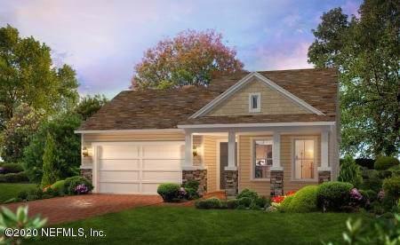 82 Knotwood Way, Ponte Vedra, FL 32081 (MLS #1033696) :: Memory Hopkins Real Estate