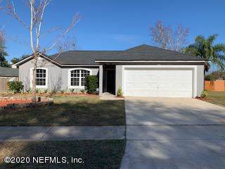 5909 Wentworth Cir, Jacksonville, FL 32277 (MLS #1033725) :: EXIT Real Estate Gallery