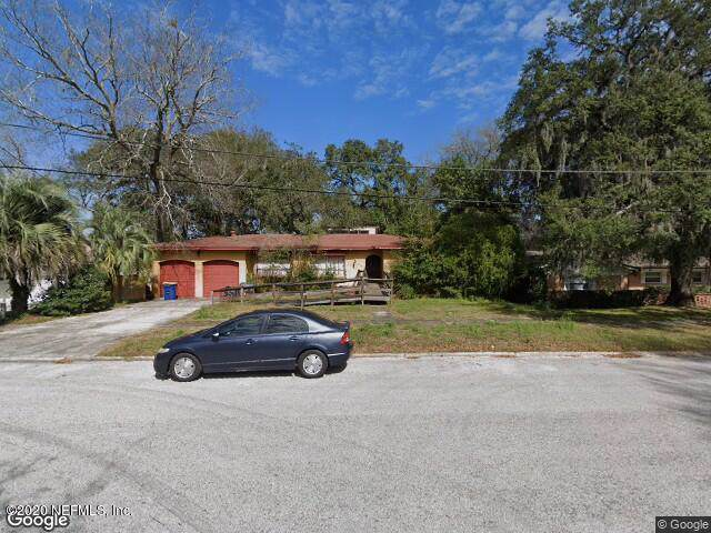 5741 St Isabel Dr, Jacksonville, FL 32277 (MLS #1033794) :: The Hanley Home Team