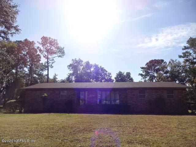 3944 Ranie Rd, Jacksonville, FL 32218 (MLS #1033812) :: Berkshire Hathaway HomeServices Chaplin Williams Realty
