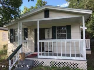 1103 Grant St, Jacksonville, FL 32202 (MLS #1033813) :: Bridge City Real Estate Co.