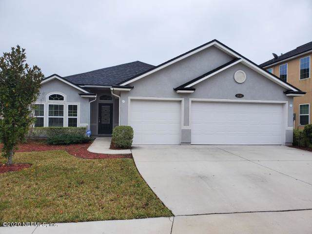 4646 Plantation Oaks Blvd, Orange Park, FL 32065 (MLS #1033902) :: The Every Corner Team | RE/MAX Watermarke