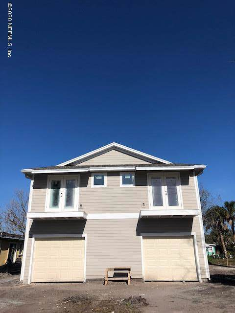 631 4TH Ave S, Jacksonville Beach, FL 32250 (MLS #1033903) :: Sieva Realty