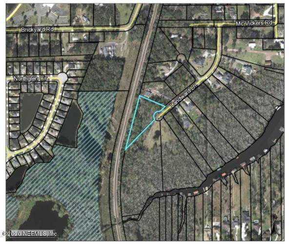 0 Landward Ln, Middleburg, FL 32068 (MLS #1033968) :: The Every Corner Team | RE/MAX Watermarke