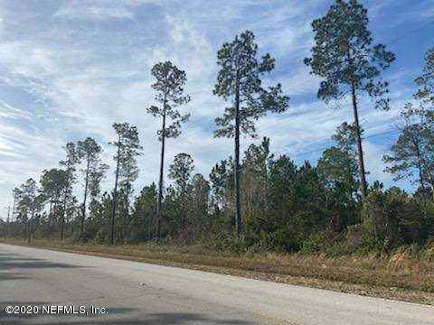 0 County Road 217, Jacksonville, FL 32234 (MLS #1034068) :: The Hanley Home Team