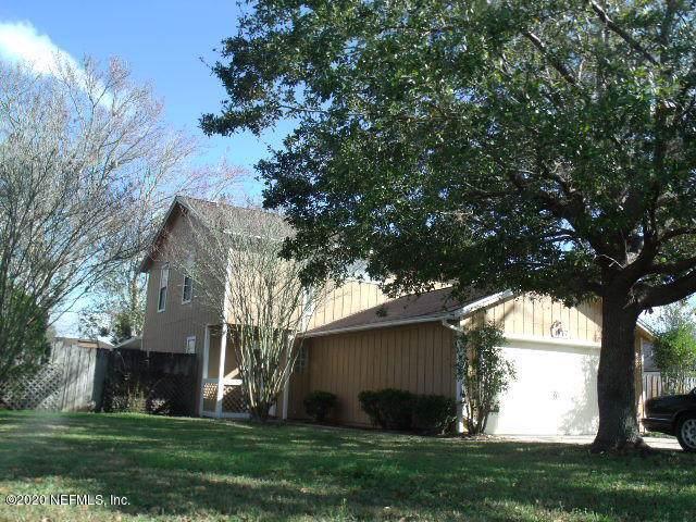 1817 Farm Way, Middleburg, FL 32068 (MLS #1034092) :: EXIT Real Estate Gallery