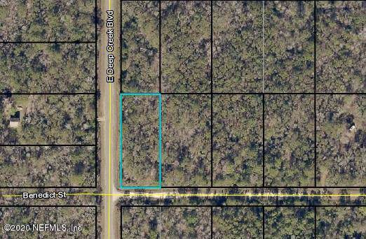 4790 Benedict St, Hastings, FL 32145 (MLS #1034209) :: Berkshire Hathaway HomeServices Chaplin Williams Realty