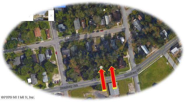 0 Broadway Ave, Jacksonville, FL 32209 (MLS #1034261) :: Military Realty