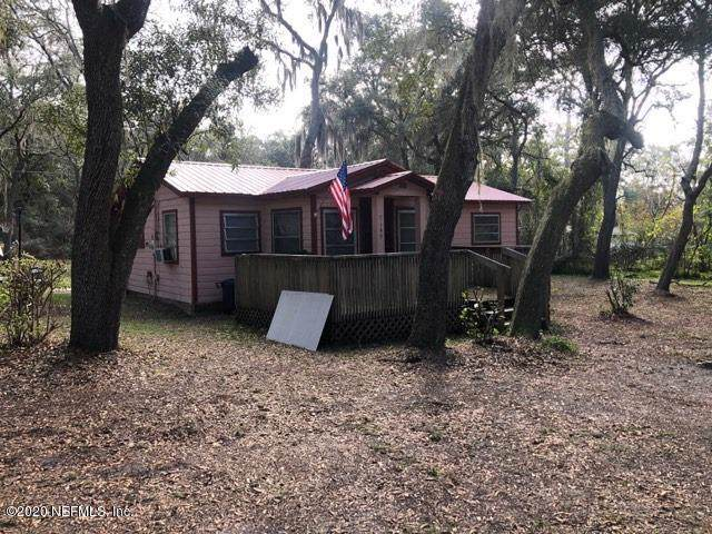 7145 Pinon Rd, Keystone Heights, FL 32656 (MLS #1034320) :: EXIT Real Estate Gallery