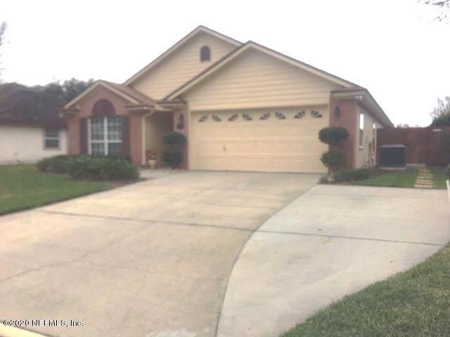 4398 Autumn River Rd E, Jacksonville, FL 32224 (MLS #1034347) :: The Hanley Home Team