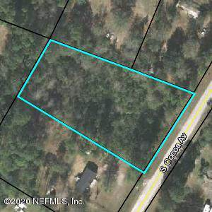 2226 S Cocoa Ave, Middleburg, FL 32068 (MLS #1034376) :: Summit Realty Partners, LLC