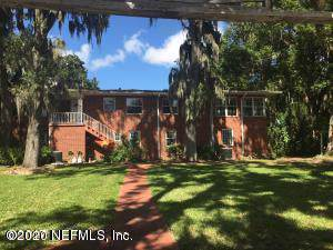 1332 Campbell Ave, Jacksonville, FL 32207 (MLS #1034488) :: Memory Hopkins Real Estate