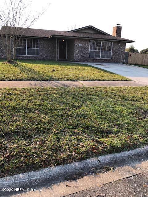 8603 Hammondwood Rd S, Jacksonville, FL 32221 (MLS #1034784) :: The Volen Group | Keller Williams Realty, Atlantic Partners