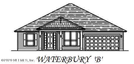 4227 Cherry Lake Ln #104, Middleburg, FL 32068 (MLS #1034822) :: CrossView Realty