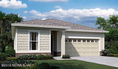 1087 Persimmon Dr, Middleburg, FL 32068 (MLS #1034851) :: CrossView Realty