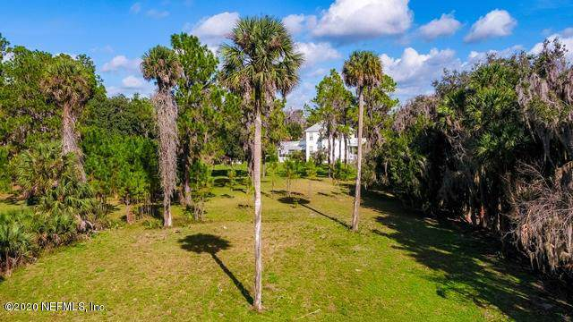 727 National Forest Service Rd 75G, Palatka, FL 32177 (MLS #1034877) :: The Hanley Home Team