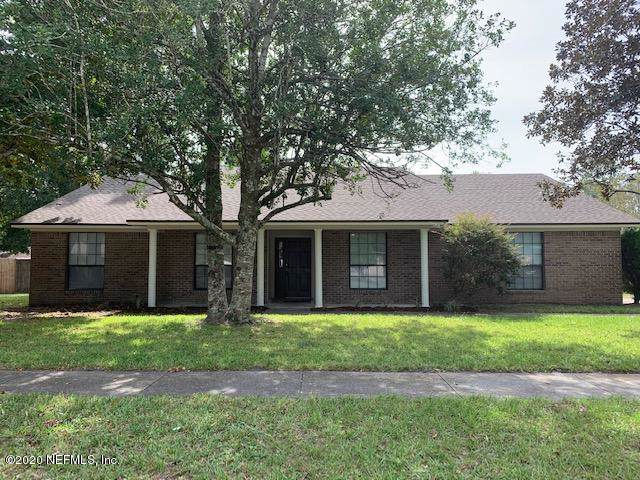 4766 Dovetail Dr, Jacksonville, FL 32257 (MLS #1034953) :: Berkshire Hathaway HomeServices Chaplin Williams Realty