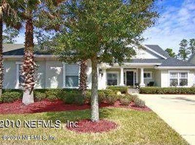 2048 Glenfield Crossing Ct, St Augustine, FL 32092 (MLS #1035067) :: CrossView Realty