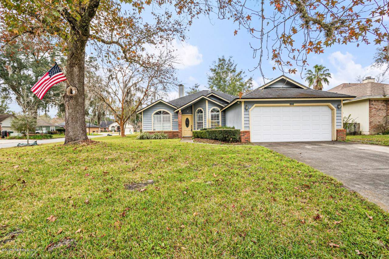 4484 Barnaby Dr - Photo 1
