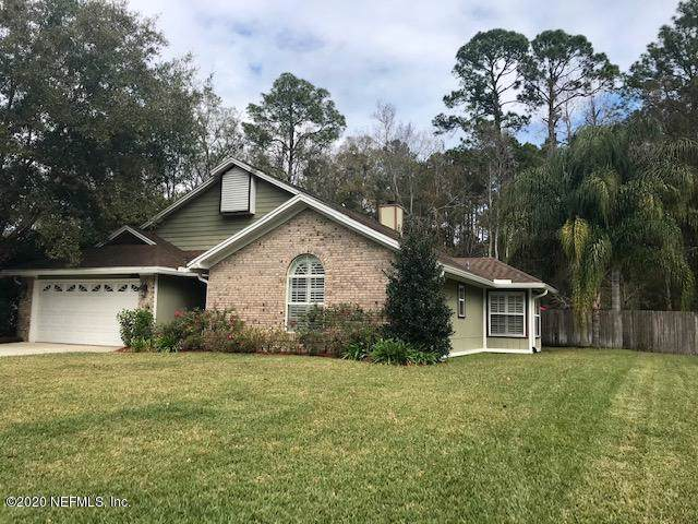 10415 Spotted Fawn Ln, Jacksonville, FL 32257 (MLS #1035197) :: Berkshire Hathaway HomeServices Chaplin Williams Realty