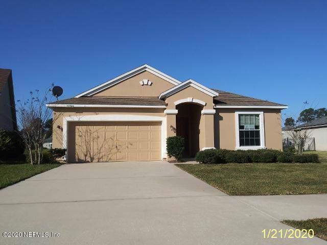 13794 Devan Lee Dr N, Jacksonville, FL 32226 (MLS #1035342) :: Berkshire Hathaway HomeServices Chaplin Williams Realty