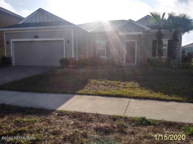 15876 Tisons Bluff Rd, Jacksonville, FL 32218 (MLS #1035354) :: EXIT Real Estate Gallery