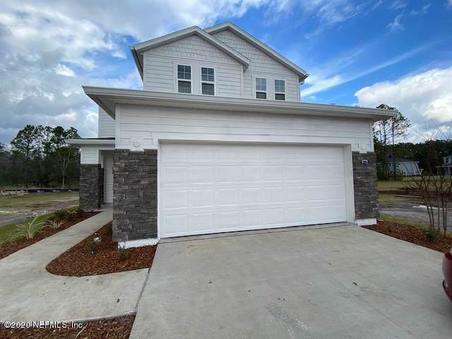 9775 Bridgeway Ave, Jacksonville, FL 32222 (MLS #1035356) :: Berkshire Hathaway HomeServices Chaplin Williams Realty
