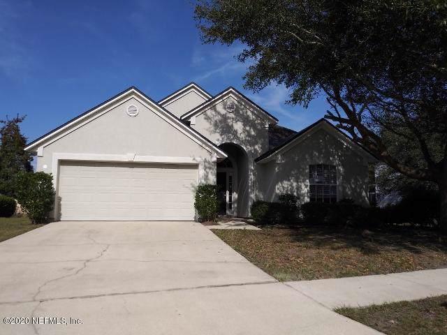 3045 Captiva Bluff Cir, Jacksonville, FL 32226 (MLS #1035383) :: EXIT Real Estate Gallery
