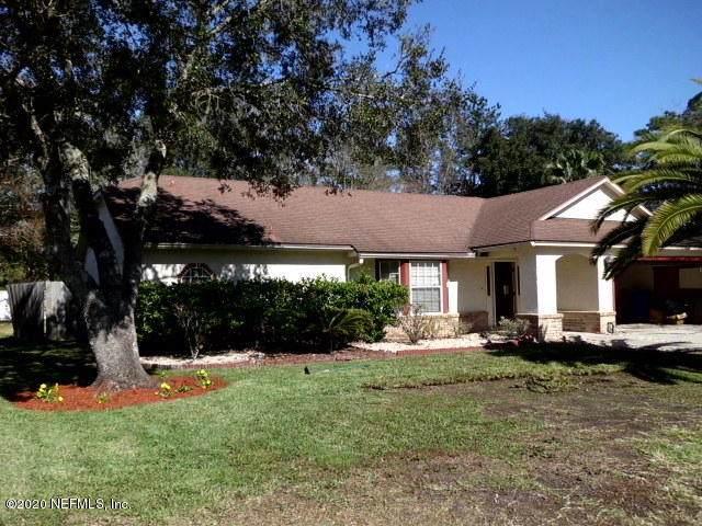1087 Larkspur Loop, Jacksonville, FL 32259 (MLS #1035433) :: EXIT Real Estate Gallery