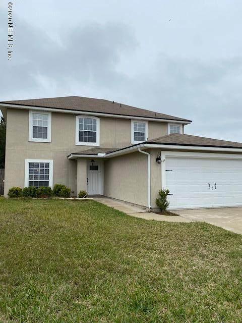 3576 Whisper Creek Blvd, Middleburg, FL 32068 (MLS #1035548) :: Memory Hopkins Real Estate